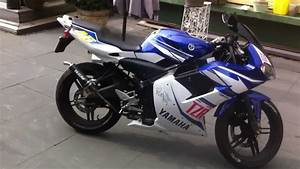 Yamaha Tzr 50 2011