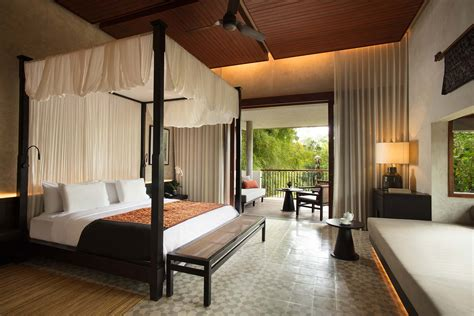1 Bedroom Villas Ubud by Best Hotels In Ubud Terrace Tree Villa Alila Ubud Bali