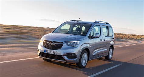 Opel Combo by Nowy Opel Combo 2018 2019 Opel Dixi Car
