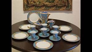 Rosenthal Geschirr Set : ankauf rosenthal versace porzellan ankauf rosenthal versace youtube ~ Eleganceandgraceweddings.com Haus und Dekorationen