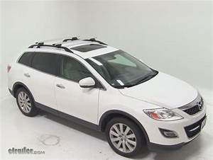 Mazda Cx 9 Factory Roof Rails
