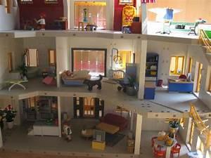 Haus Einrichten Spiel : playmobil neues wohnhaus erweiterung gebraucht in nufringen spielzeug lego playmobil ~ Whattoseeinmadrid.com Haus und Dekorationen