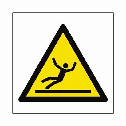 Slippery Hazard Floor Symbol Sign Signs Safety