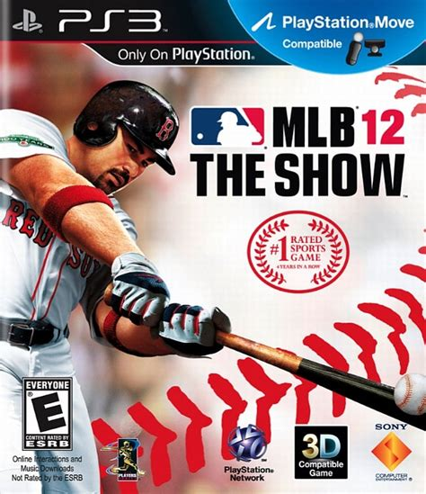 mlb 12 the show playstation 3 ign