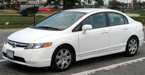 Used Cars For Sale Honda Civic 2006