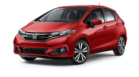 2019 Honda Fit  Midmissouri Honda Dealers Association