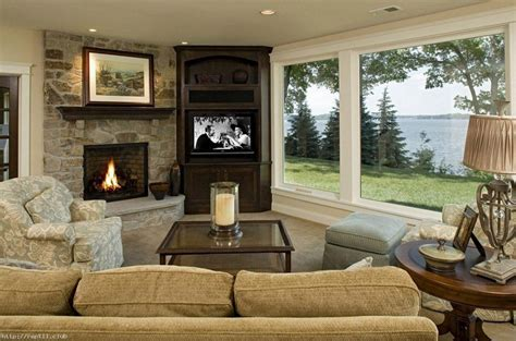 livingroom fireplace living room living room design with corner fireplace and