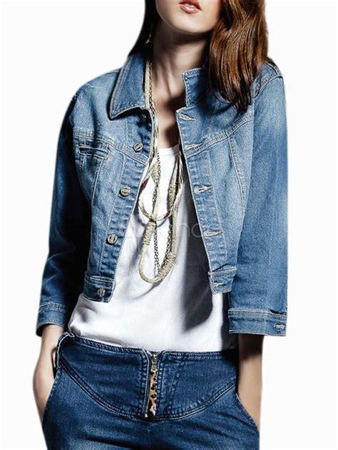 No Sleeve Denim Jacket | Designer Jackets