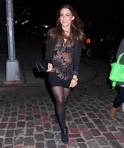 Jessica Lowndes In Pantyhose More Pictures Here Http