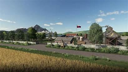 Slovak Village Ls19 Farming Simulator