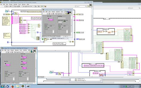 labview development pretechwebsite