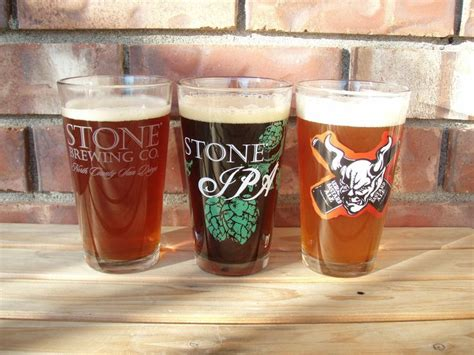 10 Best Craft Beer Pint Glasses And Specialty Glasses