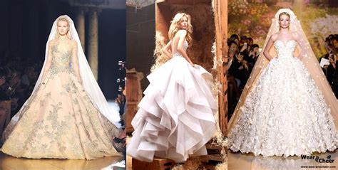 popular wedding dress designers most wedding dress designers wac