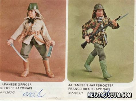 johnny action lion rock heroes  wwii gallery mego museum