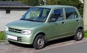 Daihatsu Cuore Photos