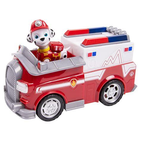 siege auto age pat 39 patrouille véhicule ambulance et figurine spin