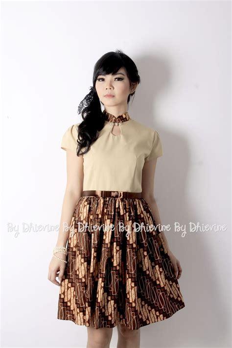 batik dress qipao dress dewi leres dress dhievine