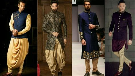 Wedding Dresses For Men : Traditional Dress For Men