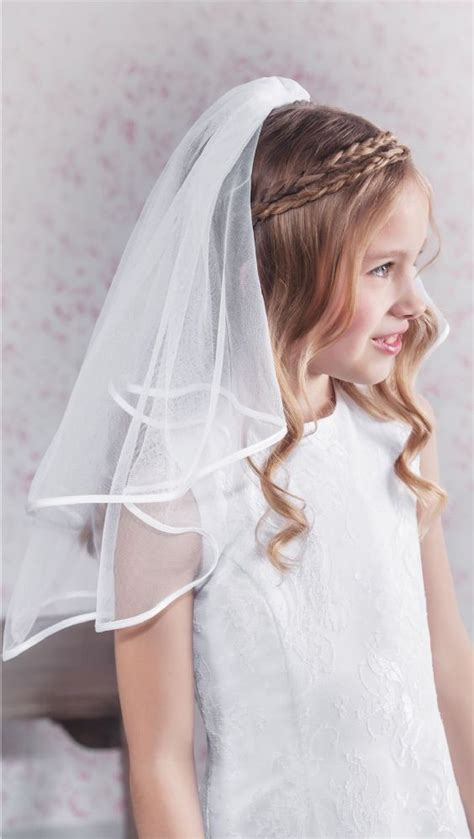 unique  communion hair ideas  pinterest