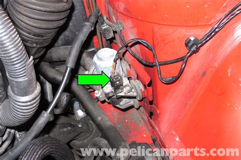 bmw  heater valve replacement bmw
