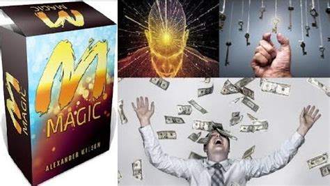 manifestation magic review  alexander wilsons program work