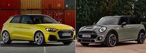 Nouvelle Audi A1 : nouvelle audi a1 vs mini 5 portes les matchs du mondial ~ Melissatoandfro.com Idées de Décoration