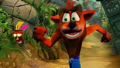 Bandicoot Crash Trilogy Sane Tipps Tricks Activision