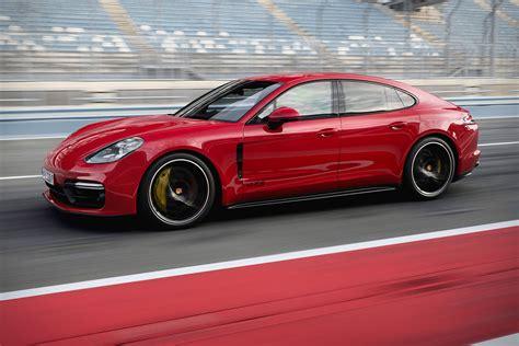 Porche Panamera Gts by 2019 Porsche Panamera Gts Sport Turismo Uncrate