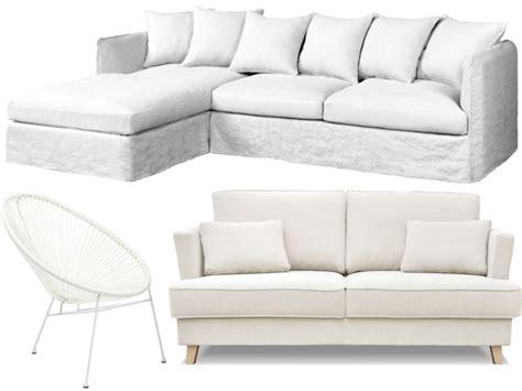 fauteuil angle pas cher canap 233 blanc et fauteuil blanc 25 mod 232 les 224 prix doux