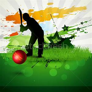 Cricket Stock Photos, Stock Images and Vectors   Stockfresh