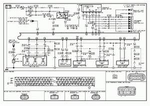2013 Mazda 6 Wiring Diagrams