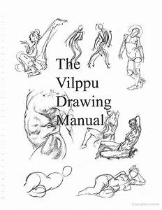 The Vilppu Drawing Manual  With Images