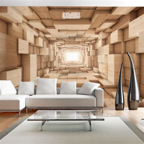 3d Wallpapers For Room Wall by 40 Stylish 3d Wallpaper For Living Room Walls 3d Wall Murals