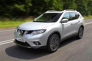 Nissan X Trail 3 : new nissan x trail 2014 review auto express ~ Maxctalentgroup.com Avis de Voitures