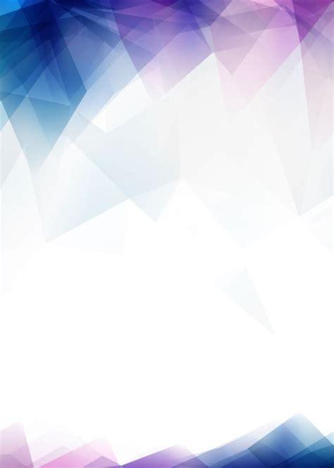 minimalistic polygonal abstract creative geometric
