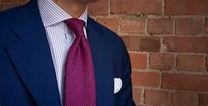 Comment Nouer Une Cravate : cravate archives le blog du mari ~ Melissatoandfro.com Idées de Décoration