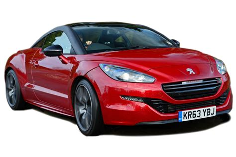 Peugeot Car : Peugeot Rcz R Coupe (2014-2015) Review