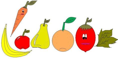 clipart frutta clipart frutta e verdura 4you gratis