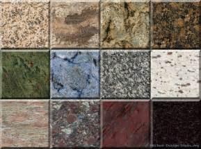 kitchen granite ideas granite countertop colors gallery kitchen design ideas