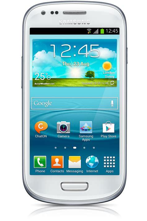 Samsung Mini Mobile by Samsung Galaxy S3 Mini Uae