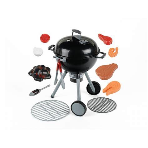 cuisine king jouet barbecue weber jouet