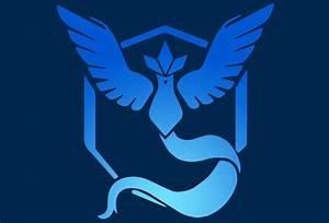 team mystic pokemon go blanche images