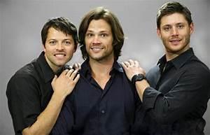 Supernatural Supernatural Cast