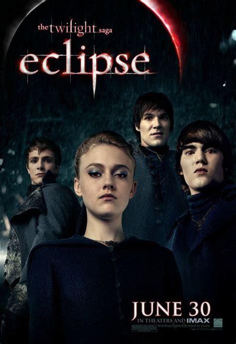 twilight saga eclipse  poster    imp