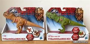 Jurassic World Mountain Dew T Rex Jurassic Toys
