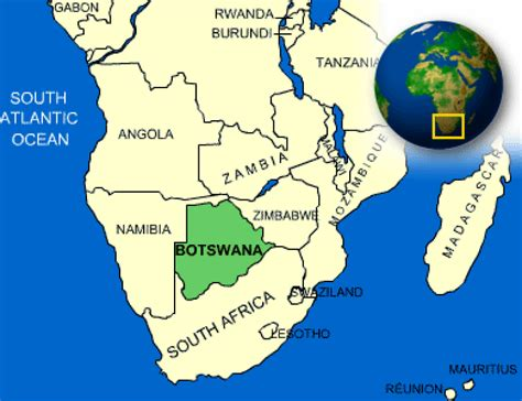 Botswana Facts, Culture, Recipes, Language, Government ...