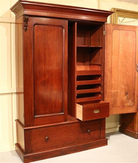 cedar armoire wardrobe tennille wardrobe armoire