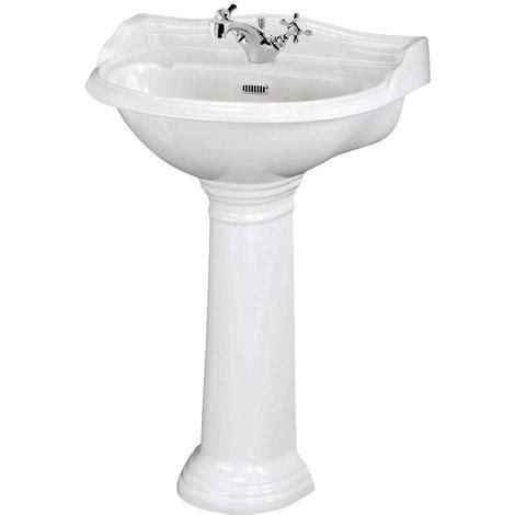 lavabo sur pied hudson reed lavabo sur pied colonne design nrytb 1