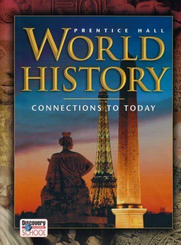 world history connections  today  prentice hall