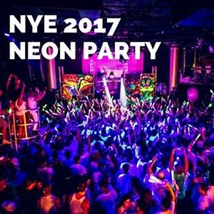 New Year's Event 2017 in Bay Area – NYE Tickets Parties